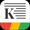 Kitkatwords - News + Vocab Builder + Dictionary