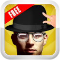 Hat Booth:Funny your photo