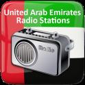 All UAE FM Radios