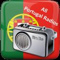 All Portugal FM Radios Free