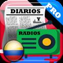 Emisoras De Colombia Periodicos De Colombia