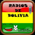Bolivia Radios Free