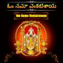 Om Namo Venkatesaya - Counter