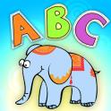 Zoo Alphabet for kids