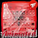 Albania Keyboard Animated