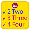 Numbers Spelling Learning