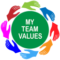 My Team Values