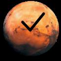 MarsClock