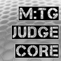 MTG Judge Core App