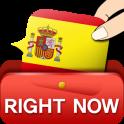 Sofort – Spanische Konvers.