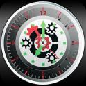 Compte à Rebours Chronomètre