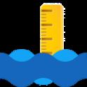 Stavy a průtoky vodních toků