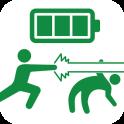 Battery saver & Battery widgets : Mischief
