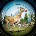 Deer Hunting Game 2018; Wild Shooting