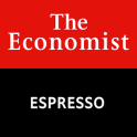 The Economist Espresso. Daily News
