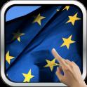 Flag Of European Union LWP