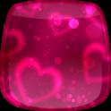 Hearts Live Wallpaper