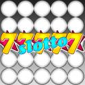 Slotto Balls™ Lottery Fruit Machine