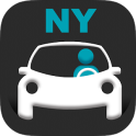 ニューヨークDMV許可テスト - NY