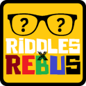 Riddles X Rebus