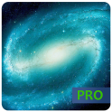 3D Galaxy Map Pro