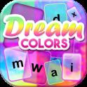 Dream Colors Keyboard Theme