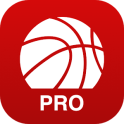 Basketball NBA Live Scores & Schedule: PRO Edition
