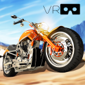 VR Bike Racing Game