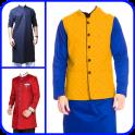 Men Shalwar Kameez Suit Editor - Man Salwar Suit
