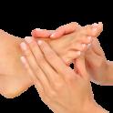 पैरों की मालिश ट्यूटोरियल