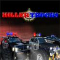Killer Monster Police Truck