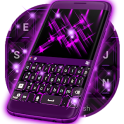 Flash Keyboard Theme For Whatsapp