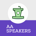 Alcoholics Anonymous Speakers