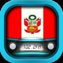 Radio Peru + Radio FM Peru - Internet Radio Online