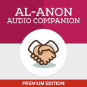ALANON Audio Companion App