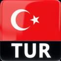 Turkey Radio Stations FM-AM