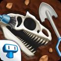 Dino Quest - Dinosaurier Spiel