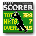 Best Cricket Scorer FULL