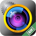 High-Speed Camera (GIF,Burst)