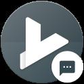 SMS plugin for Yatse
