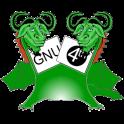 gforth - GNU Forth für Android