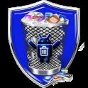 Secure uninstaller App Backup