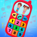 My Baby Phone Game For Toddlers and Kids