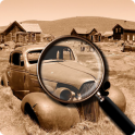 Ghost Town Hidden Objects