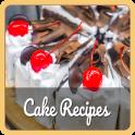 केक व्यंजनों निशुल्क