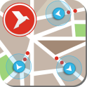 Téléphone GPS Tracker