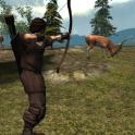 réal chasseur simulateur