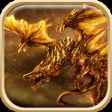 Dragones Levande Bakgrunder