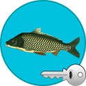 True Fishing (key). Fishing simulator