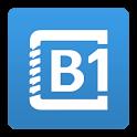 B1 Archiver zip rar unrar